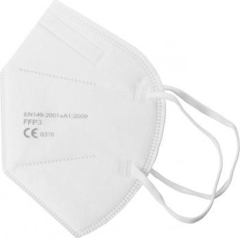 Set 10 bucati masti nivel de protectie FFP3 5 straturi Masti chirurgicale si reutilizabile