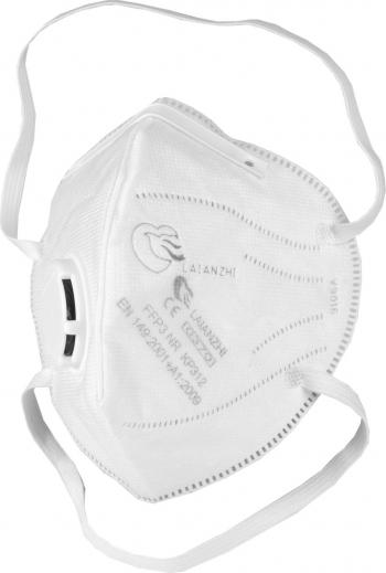Set 10 Masti respiratoare FFP3 KN99 5 straturi protectie ridicata certificata CE Masti chirurgicale si reutilizabile