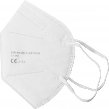 Set 5 Masti FFP2 cu 5 straturi pentru protectie respiratorie CE Masti chirurgicale si reutilizabile
