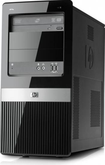 Calculator Refurbished HP 3305 Tower AMD Athlon II x2 250 3.00GHz 4GB DDR3 250GB SATA DVD-RW