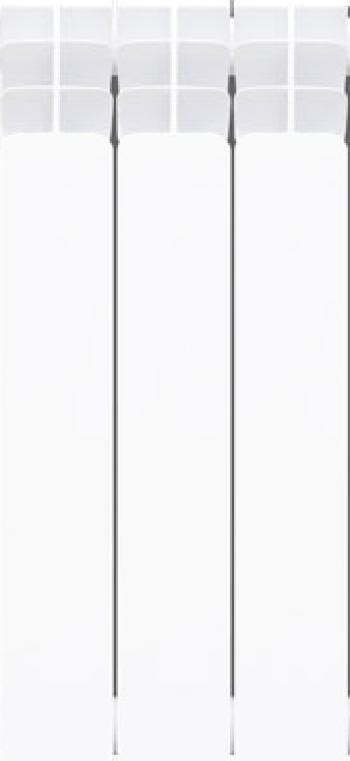 Calorifer/Radiator aluminiu Green 600 3 elementi Calorifere si accesorii