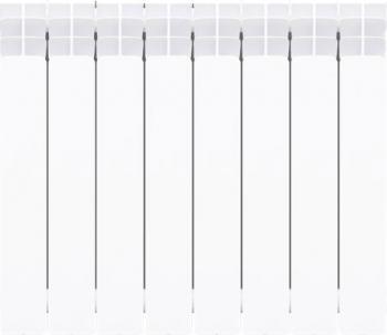 Calorifer/Radiator aluminiu Green 600 8 elementi Calorifere si accesorii