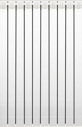 Calorifer/Radiator aluminiu Tropical+ 1400 10 elementi Calorifere si accesorii
