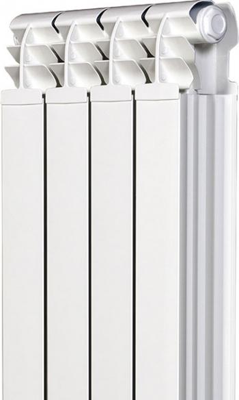 Calorifer/Radiator aluminiu Tropical+ 1400 4 elementi Calorifere si accesorii
