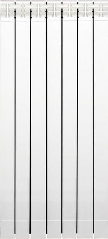 Calorifer/Radiator aluminiu Tropical+ 1800 7 elementi Calorifere si accesorii