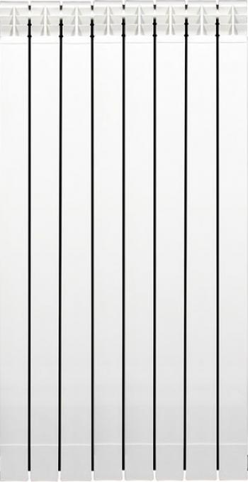 Calorifer/Radiator aluminiu Tropical+ 1800 8 elementi Calorifere si accesorii