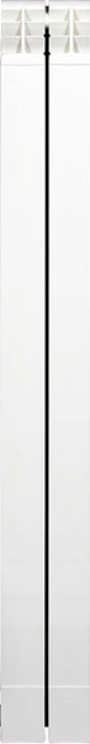 Calorifer/Radiator aluminiu Tropical+ 2000 2 elementi Calorifere si accesorii