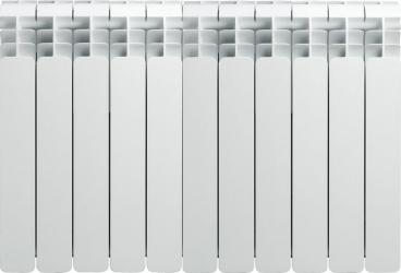 Calorifer/Radiator aluminiu Tropical 350 11 elementi Calorifere si accesorii