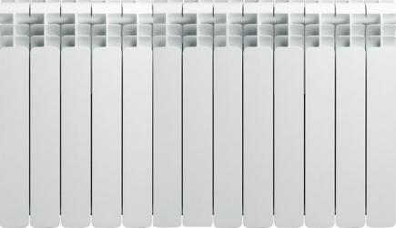 Calorifer/Radiator aluminiu Tropical 350 13 elementi Calorifere si accesorii