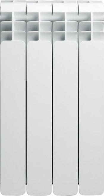 Calorifer/Radiator aluminiu Tropical 350 4 elementi Calorifere si accesorii