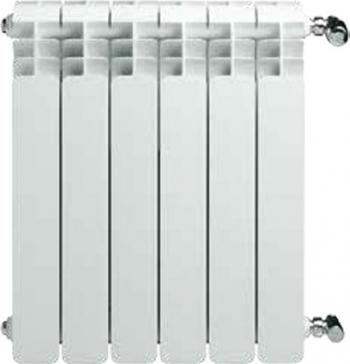Calorifer/Radiator aluminiu Tropical 350 6 elementi Calorifere si accesorii