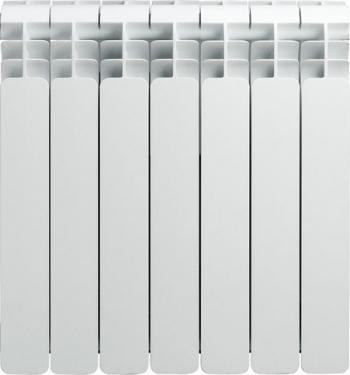 Calorifer/Radiator aluminiu Tropical 350 7 elementi Calorifere si accesorii