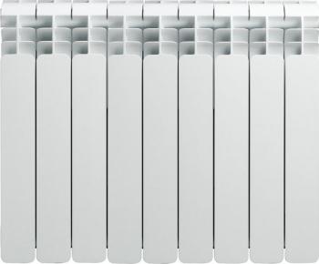 Calorifer/Radiator aluminiu Tropical 350 9 elementi Calorifere si accesorii