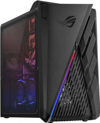 Desktop Gaming ROG Strix GA35G35DX AMD Ryzen 9 5900X 1TB+1TB SSD 32GB RTX 3080 10GB Win10 Mouse+Tastatura Calculatoare Desktop