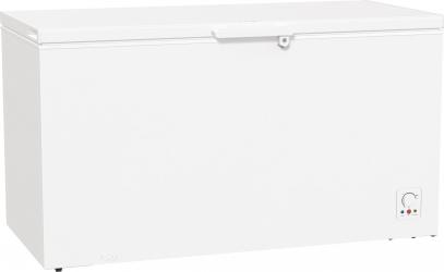 Lada frigorifica Gorenje FH451CW 457 L Clasa F Alb Lazi si congelatoare