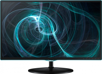 Monitor LCD 22 Samsung SyncMaster S22D390Q Full HD 5ms Refurbished