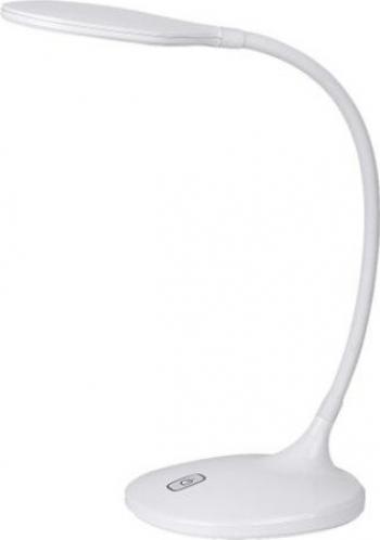 Lampa de birou USB reglabila cu 16 leduri si senzor tactil Elite EL0807