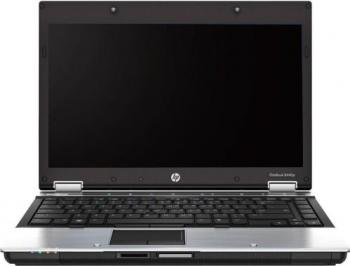 Laptop Refurbished HP EliteBook 8440p Intel Core i5-520M 2.40GHz 4GB DDR3 500GB SATA DVD-RW 14 Inch Webcam Baterie consumata Laptopuri Renew & Refurbished
