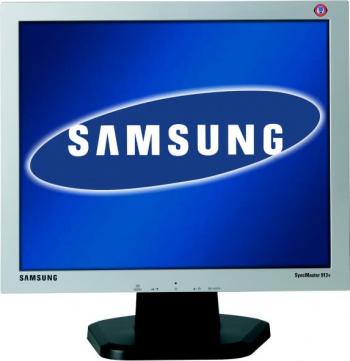 Monitor Refurbished Samsung SyncMaster 913V 19 Inch LCD 1280 x 1024 VGA Grad A-