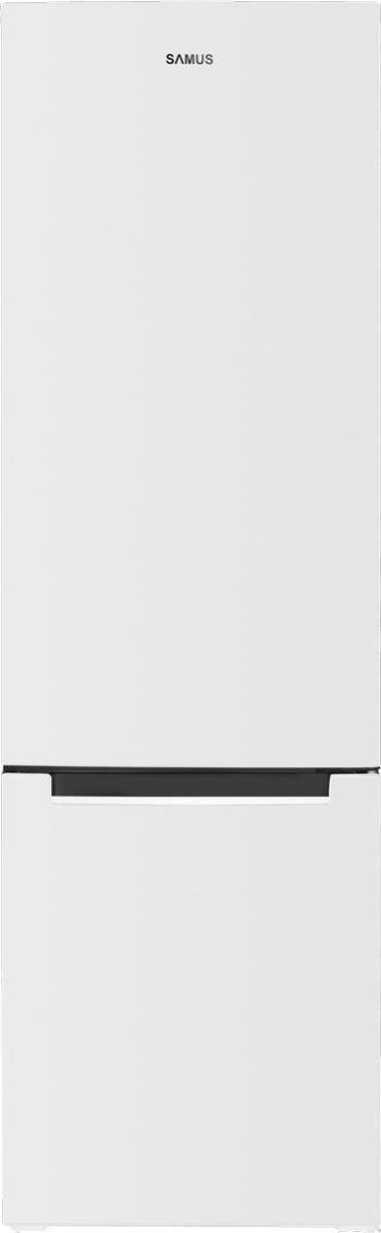 Combina frigorifica Samus SCW342 269 L Clasa F Alb Frigidere Combine Frigorifice