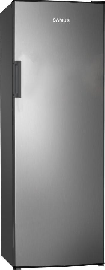 Congelator Samus SCX334 242 L Clasa E Big Box Inox