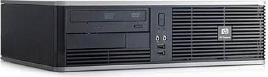 Calculator Refurbished HP DC5850 AMD Athlon 64 X2 4450B 2.30GHz 4GB DDR2 160GB SATA DVD-RW