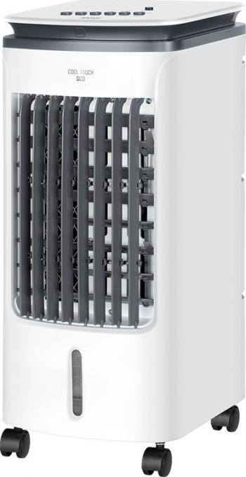 Racitor portabil Teesa TSA8043 270 m3/h 80 W 20 m2 Alb