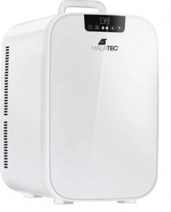 Mini frigider turistic portabil Malatec functie de racire si incalzire capacitate 26L alimentare 12V-220V Mini Frigidere