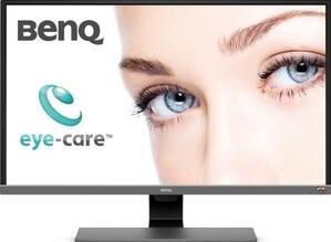 Monitor LED 31.5 BenQ EW3270UE 4K 4 ms 60 Hz FreeSync