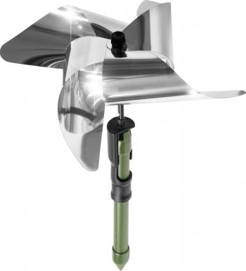 Dispozitiv Reflector Impotriva Pasarilor Bird Repellent Gardigo Articole antidaunatori gradina