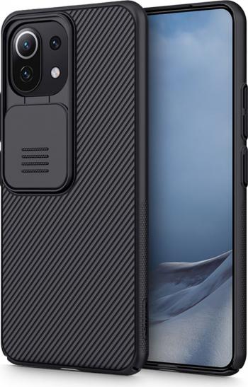 Husa Nillkin CamShield Xiaomi Mi 11 Lite/Mi 11 Lite 5G Accesorii Diverse Telefoane