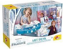 Masuta de studiu Frozen 2 Rechizite
