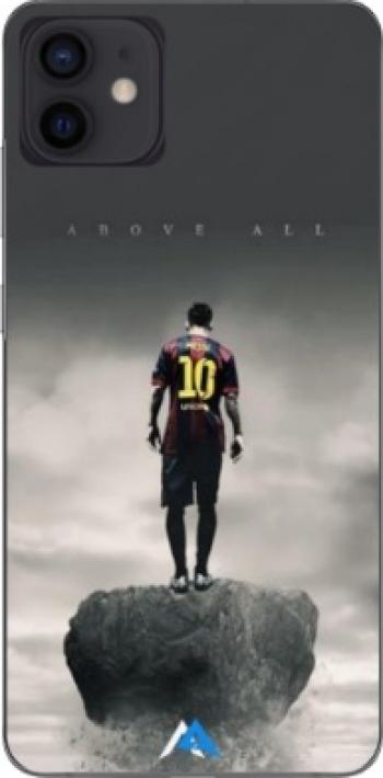 Husa silicon Xiaomi Mi 10T PRO 5G - Leo Messi 18 Accesorii Diverse Telefoane