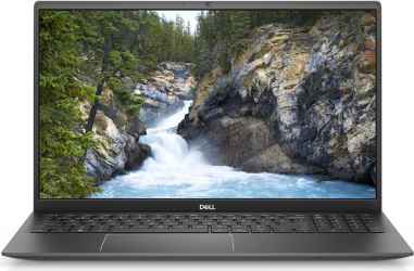 Laptop Dell Vostro 5502 Intel Core (11th Gen) i7-1165G7 512GB SSD 16GB GeForce MX330 2GB FullHD Linux Tast. ilum. Gray Laptop laptopuri