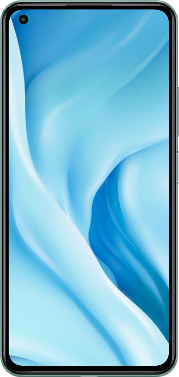 Telefon mobil Xiaomi Mi 11 Lite 128GB 8GB RAM Dual SIM 5G Mint Green Telefoane Mobile