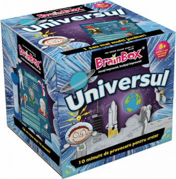 Universul BrainBox