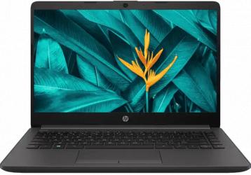 Laptop HP 240 G8 Intel Core (10th Gen) i3-1005G1 256GB SSD 8GB HD Tast. ilum. Dark Ash Silver Laptop laptopuri