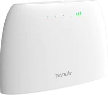 Router Wireless Tenda 4G03 Single-Band 4G LTE Alb