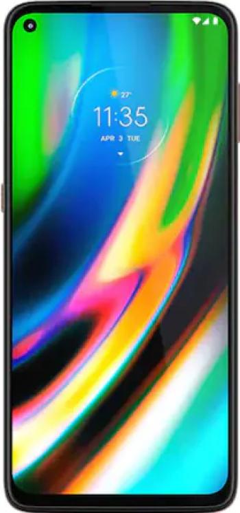 Telefon mobil Motorola Moto G9 Plus 128GB Dual SIM 4G Blush Gold