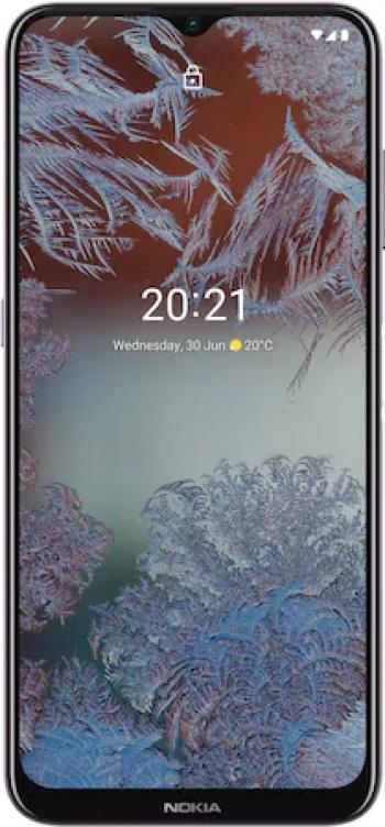 Telefon mobil Nokia G10 32GB Dual SIM 4G Purple Telefoane Mobile