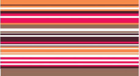 Panou bucatarie protectie plita aragaz antistropire print UV model Abstract Dungi Multicolor 2 600x500 mm