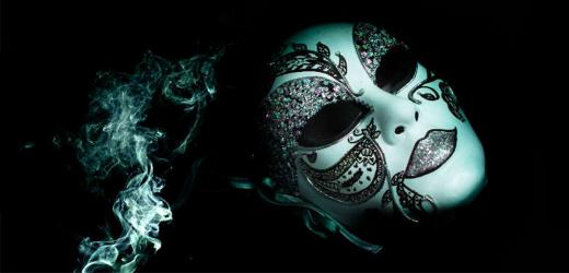 Panou bucatarie protectie plita aragaz antistropire print UV model Masca 1200x600 mm