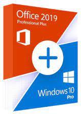 Windows 10 Pro RETAIL transferabil + Office Pro Plus 2019 RETAIL - permanente - 32/64 bit - livrare imediata + video tutorial / asistenta