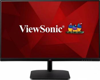 Monitor LCD 24 Viewsonic VA2432-H IPS Full HD 75Hz 4ms Negru