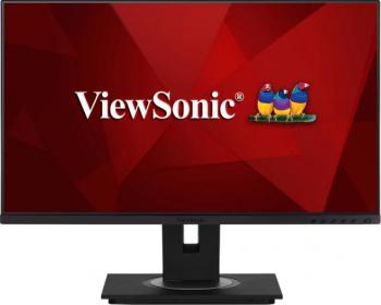Monitor LCD 24 Viewsonic VG2456 IPS Full HD 60Hz 5ms Negru