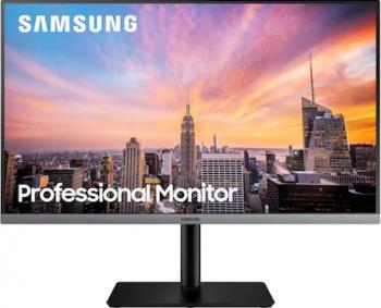 Monitor LED 27 Samsung LS27R650FDUXEN Full HD IPS Vesa Negru