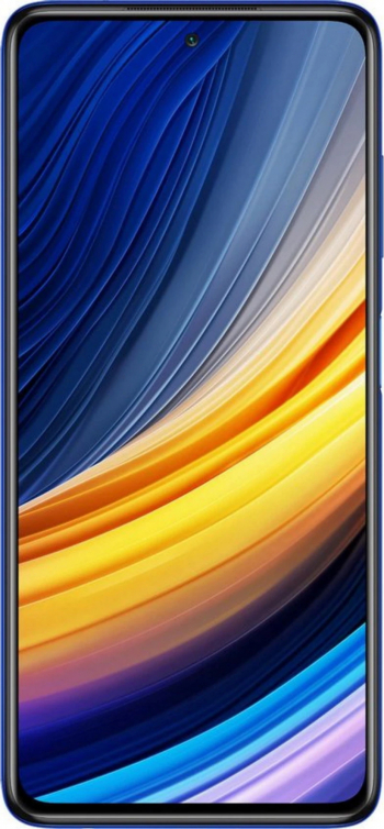 Telefon mobil Poco X3 Pro 128GB Dual SIM 4G Frost Blue Telefoane Mobile