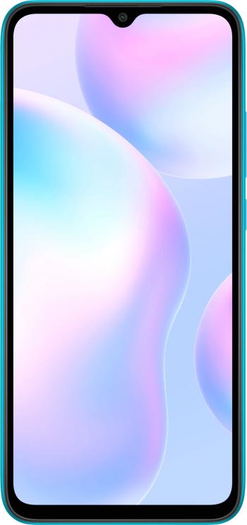 Telefon mobil Xiaomi Redmi 9AT 32GB Dual SIM 4G Peacock Green Telefoane Mobile