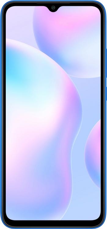 Telefon mobil Xiaomi Redmi 9AT 32GB Dual SIM 4G Sky Blue Telefoane Mobile