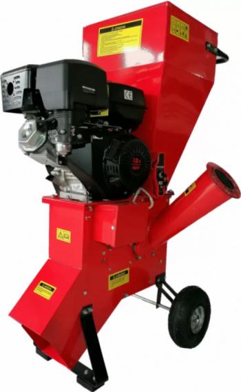 Tocator de crengi pe benzina Breckner Germany TC 7-76 6.5 CP 76 mm